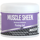 Muscle Sheen Maximum Definition Posing Gel - 58g