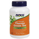Thermo Green Tea, Extra Strength - 90 vcaps