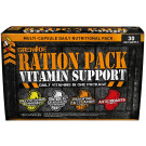 Ration Pack - 120 caps