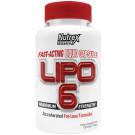 Lipo-6 Maximum Strength - 120 liqui-caps