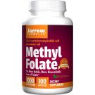 Methyl Folate, 1000mcg - 100 caps