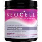 Gummy Glow with Collagen and Biotin, Berry - 120 gummies