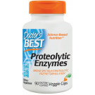 Proteolytic Enzymes - 90 vcaps