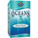 Oceans 3 Better Brain - 90 softgels