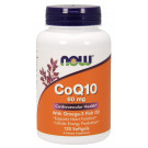 CoQ10 with Omega-3