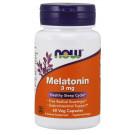 Melatonin, 3mg - 60 vcaps