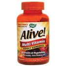 Alive! Adult Multi-Vitamin Gummies - 90 gummies
