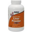 Liver Powder, Argentine Beef - 340g
