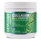 Collagen Plus Hydration, Unflavored - 351g