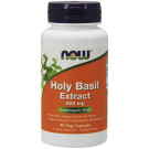 Holy Basil Extract, 500mg - 90 vcaps