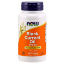 Black Currant Oil, 500mg - 100 softgels