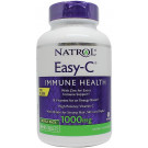 Easy-C Time Release, 1000mg - 135 tabs