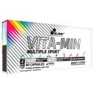 Vita-Min Multiple Sport - 60 caps