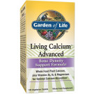Living Calcium Advanced - 120 vcaps