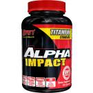 Alpha Impact - 120 caps