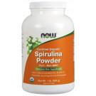 Spirulina Certified Organic, Powder - 454g