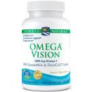 Omega Vision, 1460mg - 60 softgels