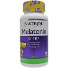 Melatonin Fast Dissolve, 3mg - 90 tabs