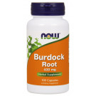 Burdock Root, 430mg - 100 capsules