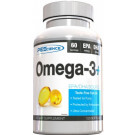 Omega-3+ - 120 softgels