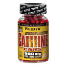 Caffeine Caps, 250mg - 110 caps