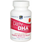 Daily DHA, Strawberry - 30 softgels