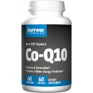 Co-Q10, 60mg - 60 caps