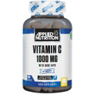 Vitamin C with Rose Hips, 1000mg - 100 tabs
