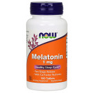 Melatonin, 1mg - 100 tabs