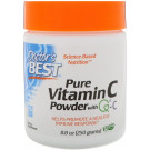 Pure Vitamin C Powder with Quali-C - 250g