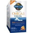 Minami Omega-3 Fish Oil Daily Maintenance