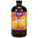 MCT Oil, Pure Liquid - 946 ml.