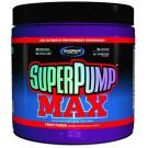 SuperPump MAX, Fruit Punch - 480g
