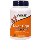 Liver Caps - 100 caps