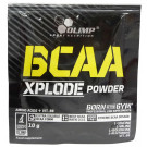 BCAA Xplode, Forest Fruit - 10g (1 serving)