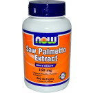 Saw Palmetto Extract, 160mg - 240 softgels