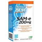 SAM-e, 200mg - 60 tablets
