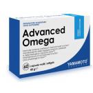 Advanced Omega - 60 softgels