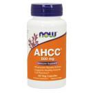 AHCC, 500mg - 60 vcaps