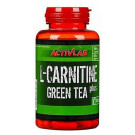 L-Carnitine Green Tea Plus - 60 caps