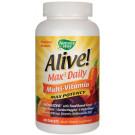 Alive! Max3 Daily Multi-Vitamin Max Potency