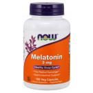 Melatonin, 3mg - 180 vcaps