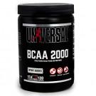 BCAA 2000 - 130 caps