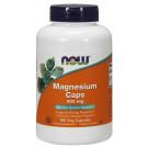 Magnesium, 400mg - 180 vcaps