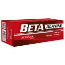 Beta Alanine - 120 caps