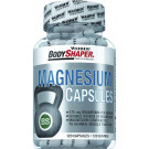 Magnesium Capsules - 120 caps