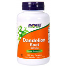 Dandelion Root, 500mg - 100 vcaps