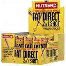 Fat Direct 2in1 Shot - 20 x 60 ml.