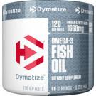 Omega-3 Fish Oil - 120 softgels