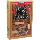 Big Bear Brownies Mix, Double Chocolate - 510g
